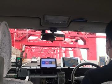 Osaka-taxi
