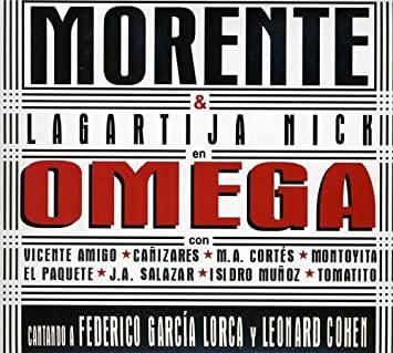 profesorjonk-musica-flamenco-fusion-enrique-morente-omega-lagartija-nick