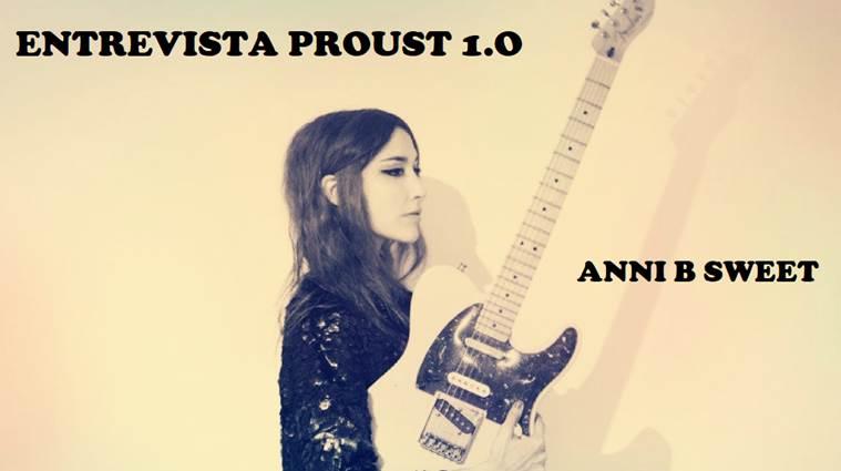 Anni B Sweet, pop indie español